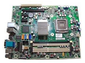 System Board 531965-001