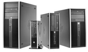 HP Desktop Spares
