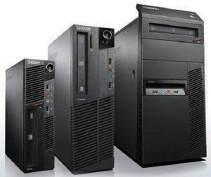 IBM Lenovo Desktop Spares