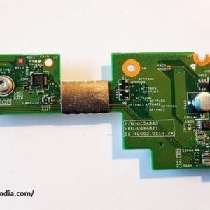 Audio USB Card Reader Board