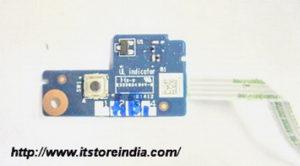 Lenovo Thinkpad E431 & E440 Power On/Off Switch