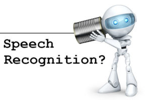 Speech Recog.